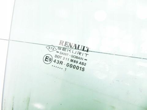 Części Używane Renault Megane Fluence Clio I Inne