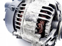 ALTERNATOR 1.2 8V PUNTO PANDA PALIO YPSILON